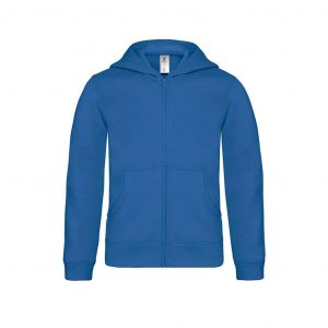 Hooded Full Zip Kids